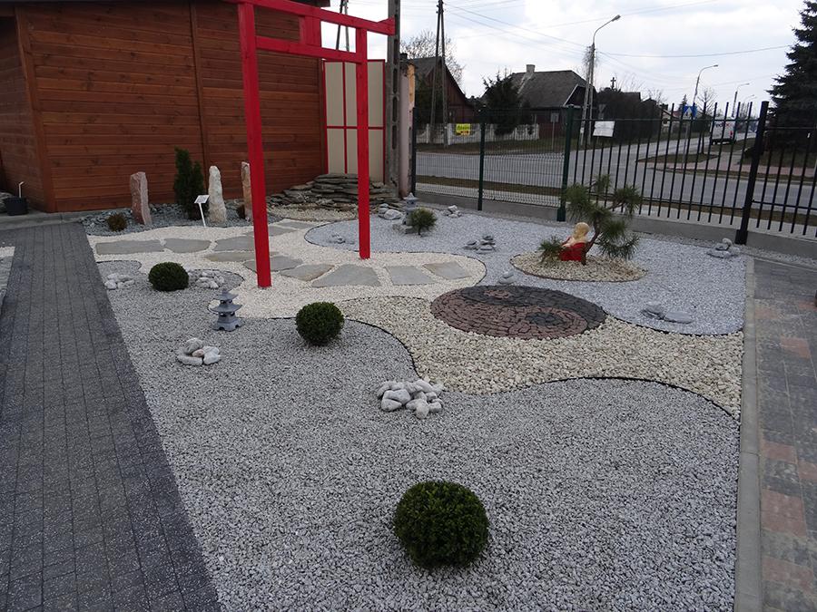 Kamienny Ogród 18