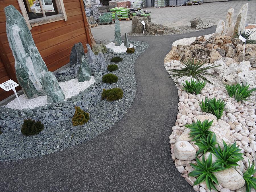 Kamienny Ogród 21