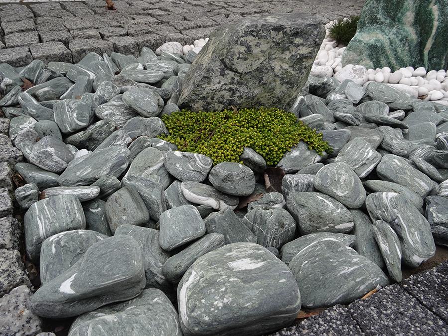 Kamienny Ogród 3
