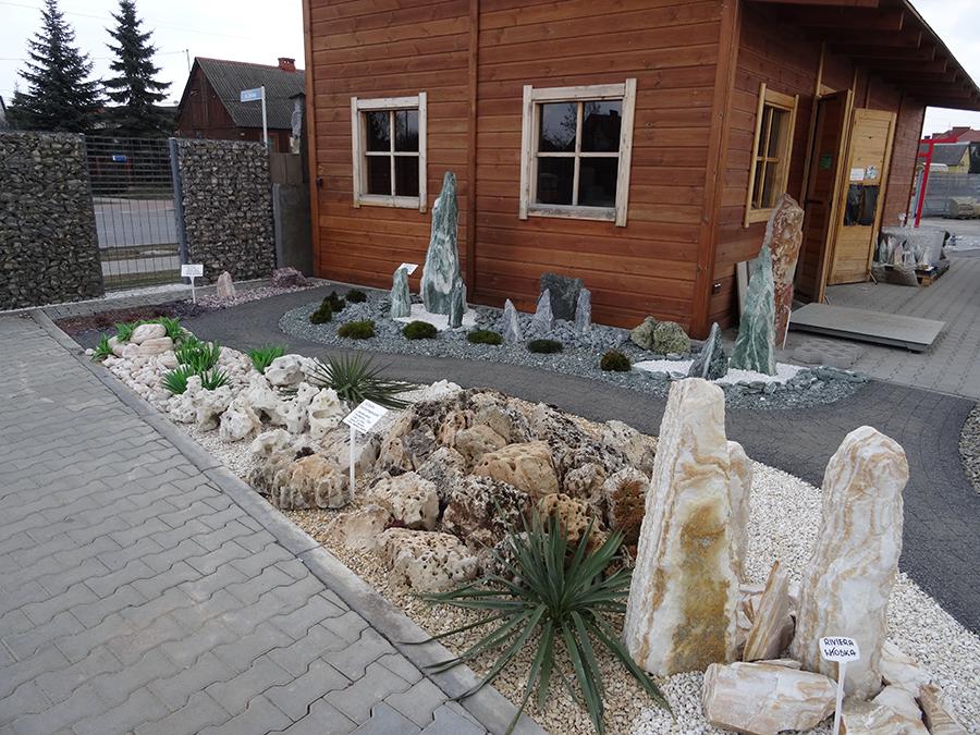 Kamienny Ogród 15