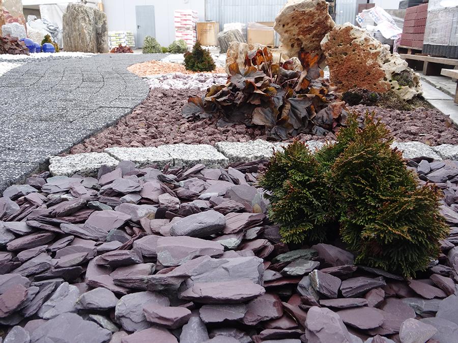 Kamienny Ogród 6