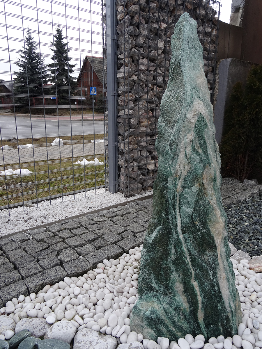 Kamienny Ogród 25