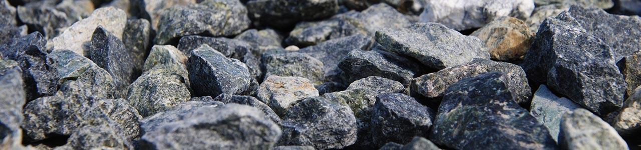 Idealne kamienie do Twojego ogrodu...